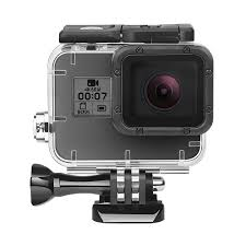 <b>SHOOT 45M Waterproof</b> Case Set for GoPro Hero 7 6 5 Black Sports ...