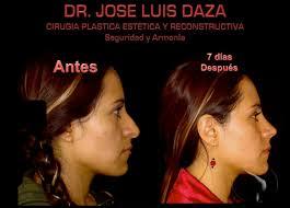 Dr. Jose Luis Daza Flores - 586990