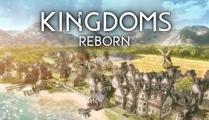 Kingdoms <b>Reborn</b> on Steam