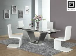 dining room designer furniture exclussive high: modern dining room designer furniture decor open table modern dining room sets contemporary modern white dining