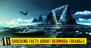 Shocking Facts About the Bermuda Triangle  Fact No     Fact No