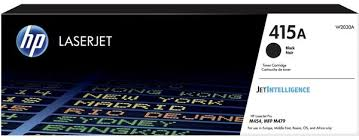 ≡ <b>Картридж</b> лазерный <b>HP 415A</b> Black (W2030A) – купить в Киеве ...