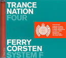 Trance Nation, Vol. 4 (Mixed By Ferry Corsten)