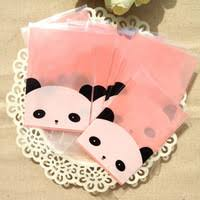<b>Cute</b> candy cookie bags