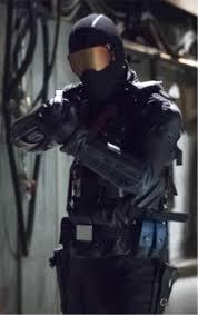 Виджиланте (комикс) - Vigilante (comics) - qwe.wiki