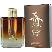 Original Penguin Eau De Toilette Spray for Men, 3.4 ... - Amazon.com