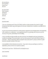 Cover Letter Examples   Job Fox UK Cover Letter How To Write A Letter Of Resignation Teacher How To Write Your Resignation Letter