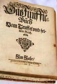 loci communes title page of the fifth part