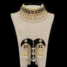 <b>Pearl Costume Jewellery Sets</b> for sale | eBay