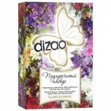Отзыв о <b>Набор</b> масок для лица <b>Dizao</b> | Такой подарок подойдет ...