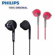new <b>Philips</b> SHE3010 In Ear <b>earphone sport MP3 Headset</b> for ...