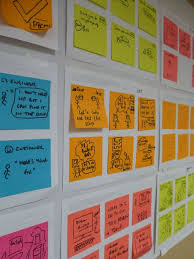 how to combine design thinking and agile in practice startup study group medium app design innovative office