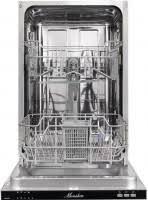 <b>Встраиваемая посудомоечная машина MONSHER</b> MD 451