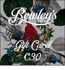 Bewley's Gift Cards | Bewley's Tea & Coffee