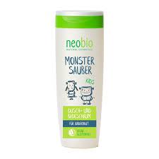 <b>Гель</b>-<b>пена для ванны</b> детская NeoBio – интернет-магазин ...