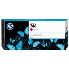 <b>HP 746</b> 300-ml Magenta <b>DesignJet</b> Ink Cartridge at Rs 9932/piece ...
