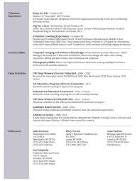 Resume Examples  Resume Sample Of A Teacher Resume Sample For     FAMU Online