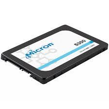 Купить Crucial SSD <b>Micron 5300 MAX 960GB</b> 2 5 SATA Non-SED ...