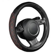 Steering Wheel Black UK