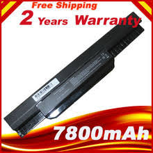 Best value Asus <b>K53e Laptop Battery</b> – Great deals on Asus <b>K53e</b> ...