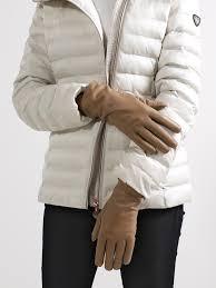 <b>Перчатки ORSA</b> Кожаные перчатки - ElfaBrest