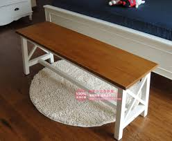 european style garden white solid wood bed end stool idyllic dining table with bench double lounge chair specials bedroom lounge furniture