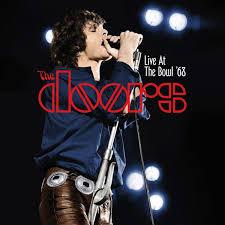<b>The Doors</b> - <b>Live</b> At The Bowl '68 (2012, Gatefold, Vinyl) | Discogs