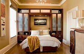 23 efficient and attractive small bedroom designs 20 attractive small space