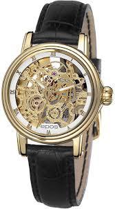 Наручные <b>часы Epos 4390.156.22.20.15</b> — купить в интернет ...