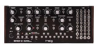 <b>Moog Mother</b>-<b>32</b> - 1820BYN купить в Минске. Cинтезаторы в ...