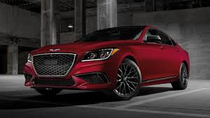 <b>Genesis luxury</b> cars are great, so why aren't people buying them ...