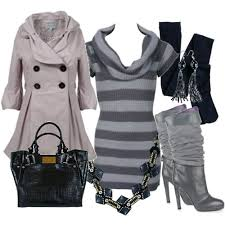 اجمل الملابس الشتوية للبنات المحجبات ~ images?q=tbn:ANd9GcS