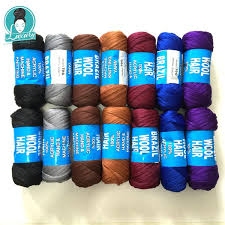 <b>Luxury For Braiding</b> 14bundles 70g Bundle Brazilian Wool Hair Low ...