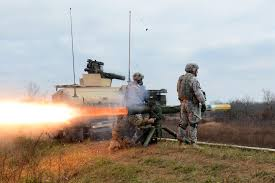 u s department of defense photo essay a special forces ier center fires a bgm 71 tube launched