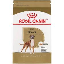<b>Royal Canin Boxer</b> Adult Dry Dog Food, 17-lb bag - Chewy.com