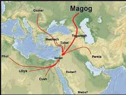 Image result for ,map showing the mountains of israel