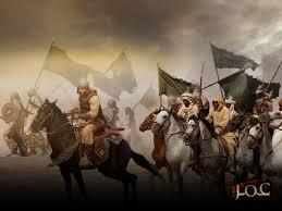 Negara-Negara Muslim Terkuat !!!!