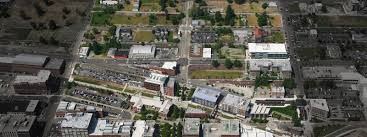 planning for campus housing uw tacoma uw tacoma aerial view