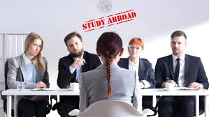 tips to crack student visa interview to study abroad education bhaskar tips to crack student visa interview to study abroad