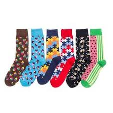 <b>5 Pairs</b> Men Short Sock Tide Brand Happy Socks Patchwork Colorful ...