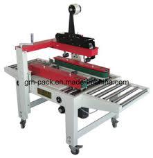 China Side Driven Belt Carton Sealer (<b>FJ112</b>) - China Carton Sealer ...