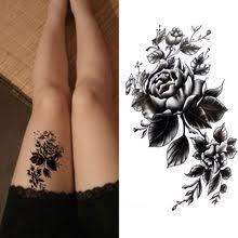 Big Flower <b>Rose</b>