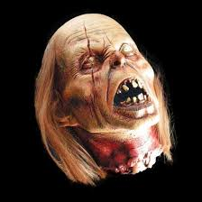 Scary <b>Halloween Props</b> - The <b>Horror</b> Dome