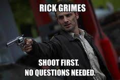 Walking Dead on Pinterest | The Walking Dead, Walking Dead Memes ... via Relatably.com
