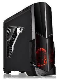 <b>Корпус ThermalTake Versa N21</b> [CA-1D9-00M1WN-00] - купить со ...