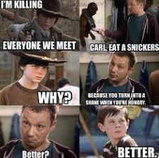 Walking dead on Pinterest | The Walking Dead, Walking Dead Memes ... via Relatably.com