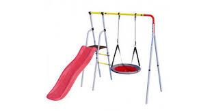 Купить детские <b>спортивные комплексы</b> для улицы и <b>дачи</b>