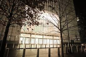 design gallery ellison world trade center  creditjoewoolhead  world trade center