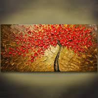 Knife <b>Oil</b> Painting <b>Flower</b> Online Shopping | Palette Knife <b>Flower Oil</b> ...
