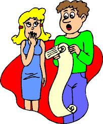Resultado de imagen para pareja en dibujo con dinero